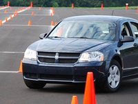 Motor Driving Training Service