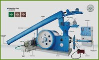 Biomass Briquetting Press Machines