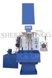 Vertical Plateau Honing Machine