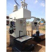 Hydraulic Vertical Honing Machines
