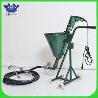 Plastering Spray Machine For Cement Mortar