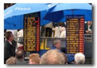 Bookmaker'S Boards
