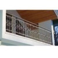 Affordable Balcony Grills