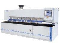 CNC Drilling and Dowel Inserting Machine