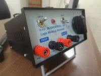 Manual Etching Machine