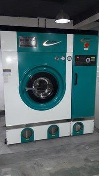 perk drycleaning machine
