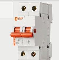 Double Pole Isolator