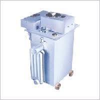 Oil Cooled Radiator Type Auto Transformer
