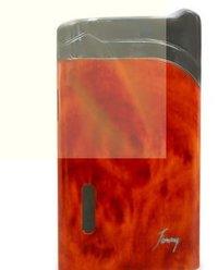 Trendy Orange Lighter