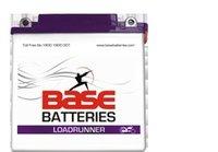 Loadrunner Auto Batteries