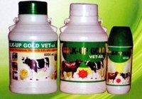 Milk Up Gold Vet