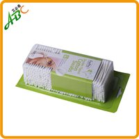 Medical Wooden Stick Cotton Swab
