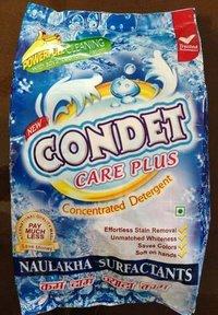 Condet Detergent Powder