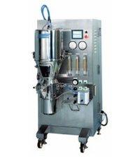 Granurex Machine