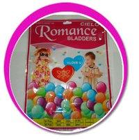 Romance Bladder
