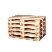 Pine Wood Euro Pallets