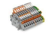 Terminal Block Assembly Current Transformers