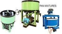 Pan Mixtures