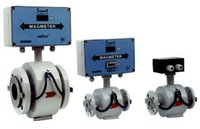 Electromagnetic Flow Meter (Full Bore)