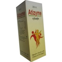 Atizyme Enzyme Syrup