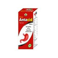 Atgel Antacid Liquid Syrup