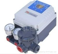 Electro Pneumatic Positioner