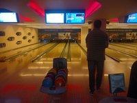 Bowling Alley Brunswick GSX