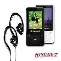 Transcend Introduces MP Digital Music Player
