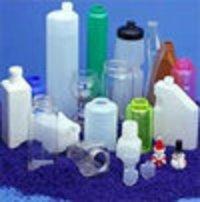 Plastic Blow Molds