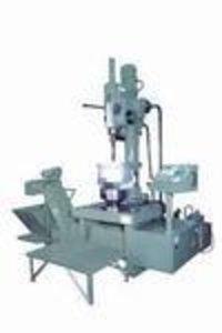 CNC Boring Machine
