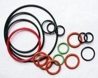 Ptfe Rubber O-Ring