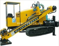 Horizontal Directional Drilling Machine HJ-18T