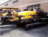 Horizontal Directional Drilling Machine HJ-35T