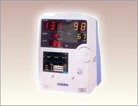 Duxeo Bx Pulse Oximeter Nibp Monitor