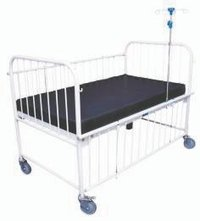 Pediatric Bed / Baby Cot