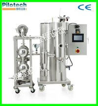 Lab Scale Spray Dryer (Organic Solution)