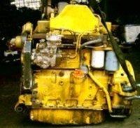 Cummins Transportation Engine