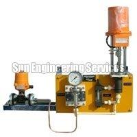 Automatic Chlorinator System