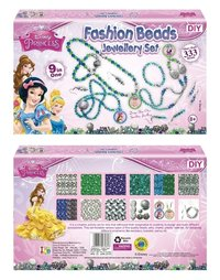Princess Fashion Beads Jewellery Set (9 in 1)