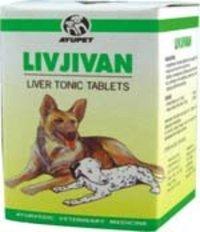 Livjivan (Herbal Liver Tonic)