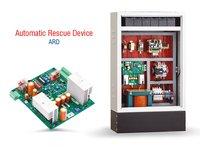 Elevator Automatic Rescue Device (ARD)