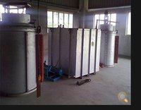 Pit Type Furnace and Tempering Furnace