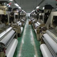 Pp Woven Fabric Sulzer Loom