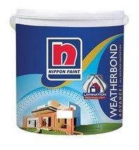 Nippon Paint Weatherbond Advance