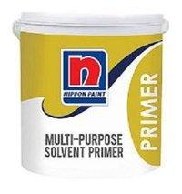 Multipurpose Solvent Primer