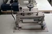 300mm Lace Cutting Machine