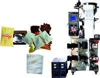 Kp 300 Non Woven Pouch Machine