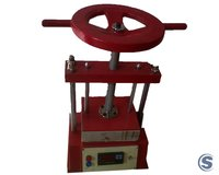 Vulcanizer Machine
