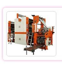 Quadra Colour Machine