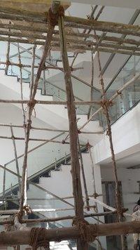 Durable Glass Railing